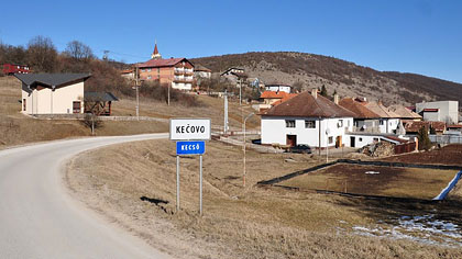 Kečovo: Panoramio – Google Maps and Google Earth